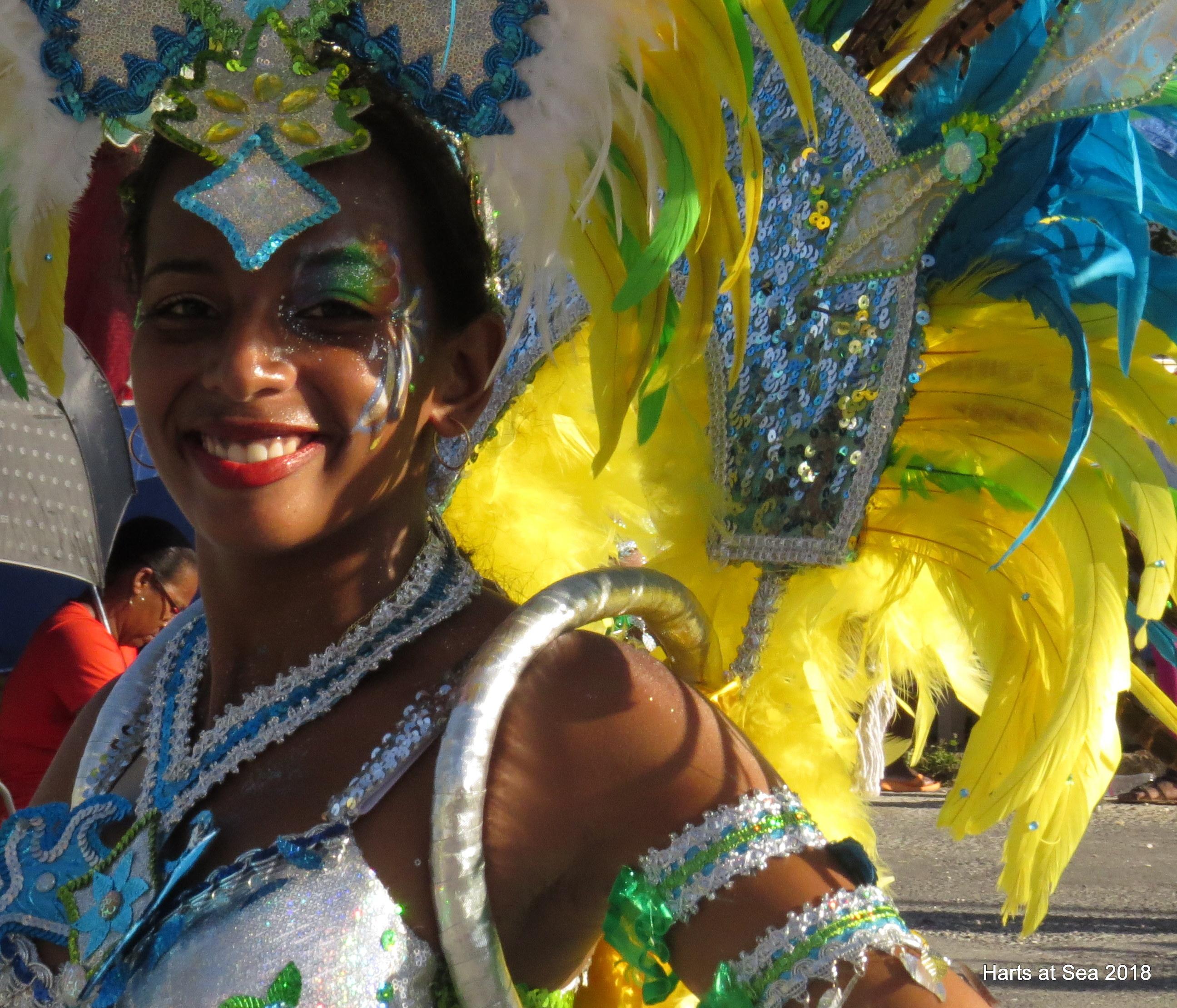Mardi Gras and Caribbean Carnivals
