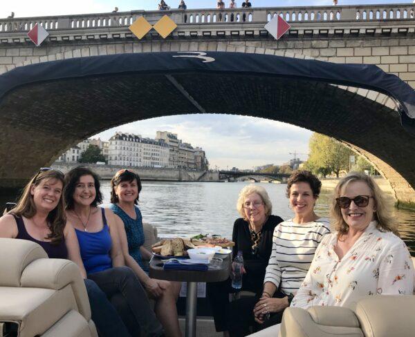 Perfect Paris Vacation